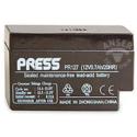 Bateria Press Gel 12 Volts 7Ah