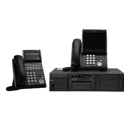 Central Telefonica Nec Sv8100 Anser Telefonia