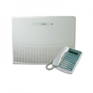 Central Telefonica Nec Topaz Anser Telefonia