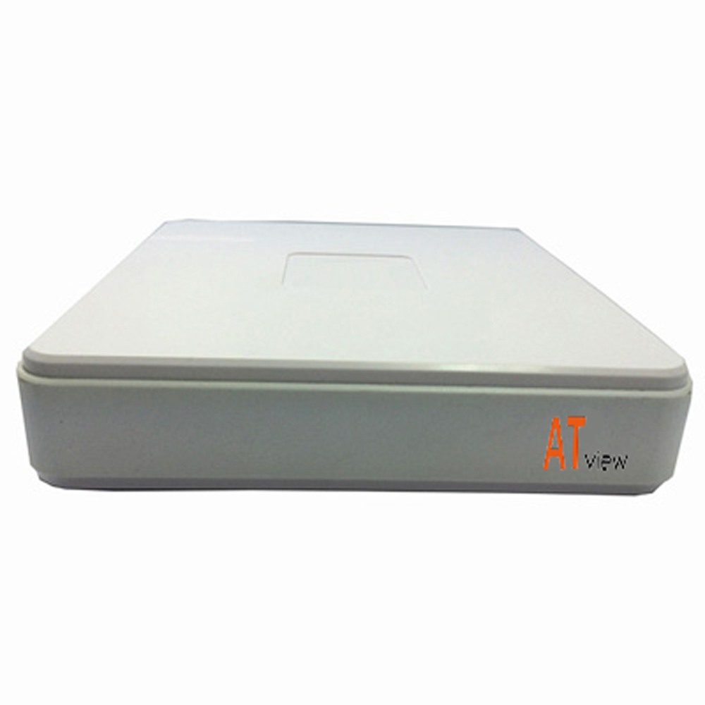 DVR 4 Canales P2P AT 7005 Anser Telefonia
