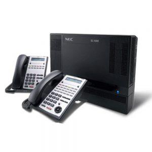 Central Telefónica NEC SL 1000