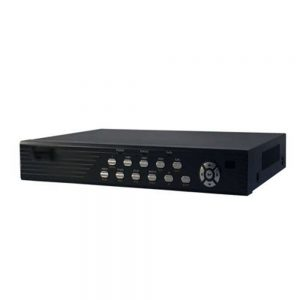 DVR 4 canales H264